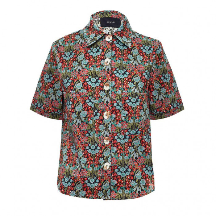 CAMISA SEASIDE LIBERTY