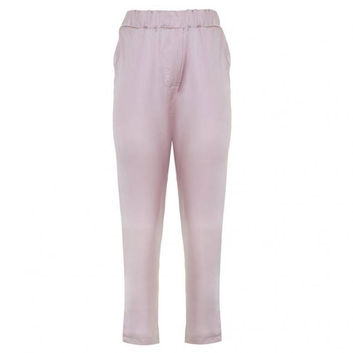 calça classica lilac