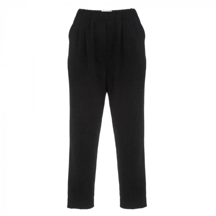 calça classica preta