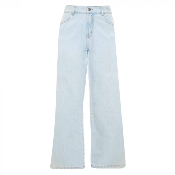Calça Jeans Kin Reta