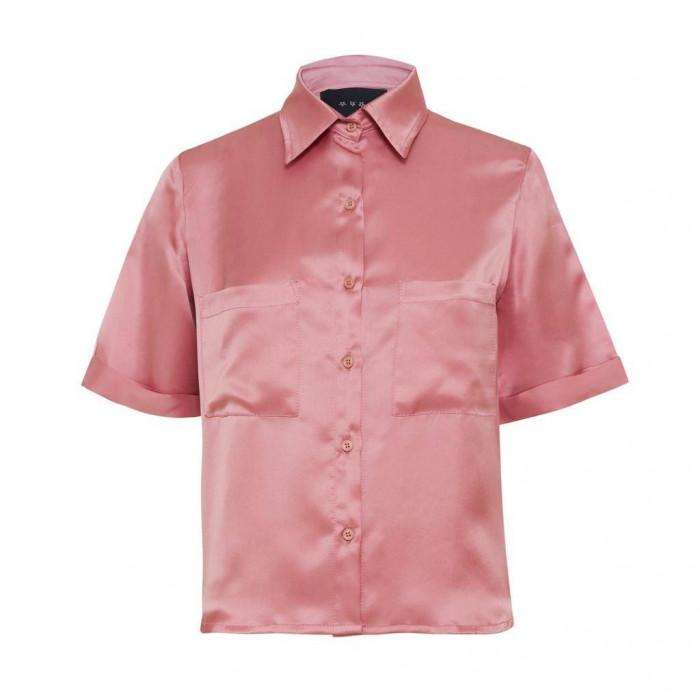camisa seaside lilac